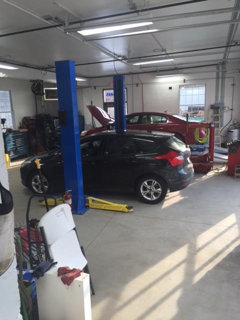 auto-service-center-Clarkston-MI-48348